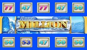 Игровой автомат A Cool Million