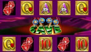 Игровой автомат Cash Cave