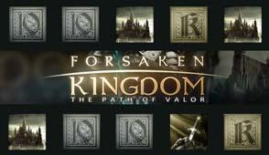 Слот Forsaken Kingdom