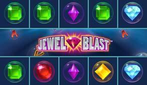 Игровой автомат Jewel Blast