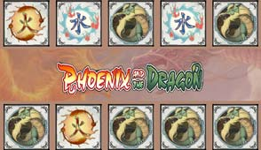 Слот Phoenix And The Dragon